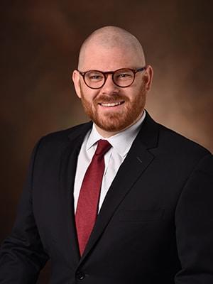 Dr. Schneider at Central Park Orthodontics in Denver, CO